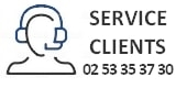 Service client Expert Froid