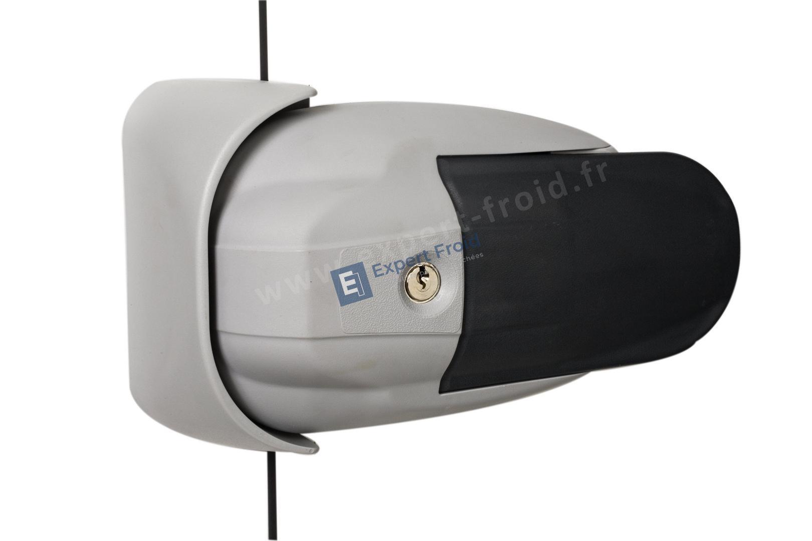 EXPERT FROI / FERMETURE AUTOMATIQUE Fermod 521 - Poignée Fermod 521